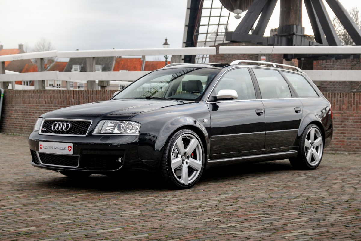ORshoots - Exclusive Swiss Cars - Audi RS6 (1)