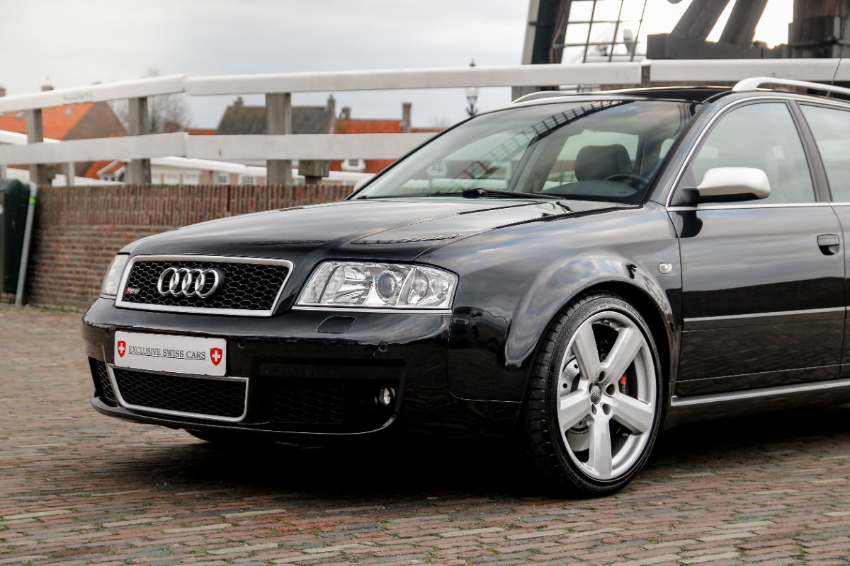 ORshoots - Exclusive Swiss Cars - Audi RS6 (2)