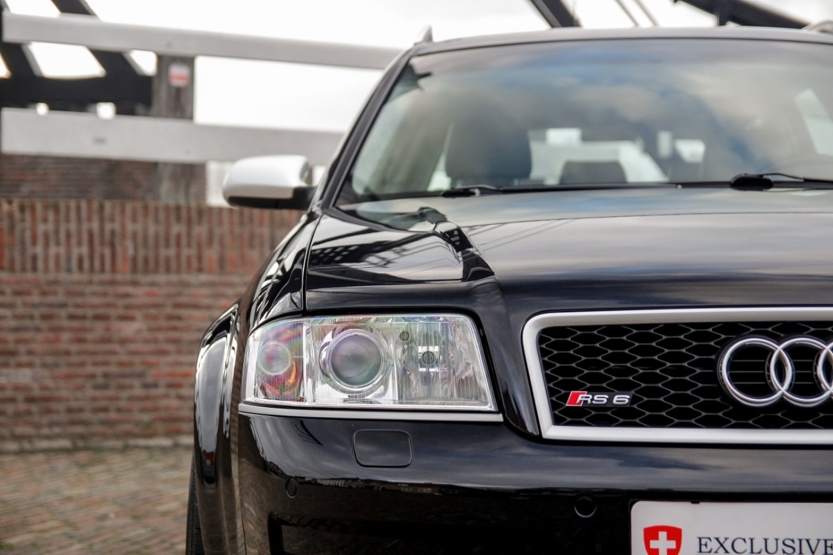 ORshoots - Exclusive Swiss Cars - Audi RS6 (4)