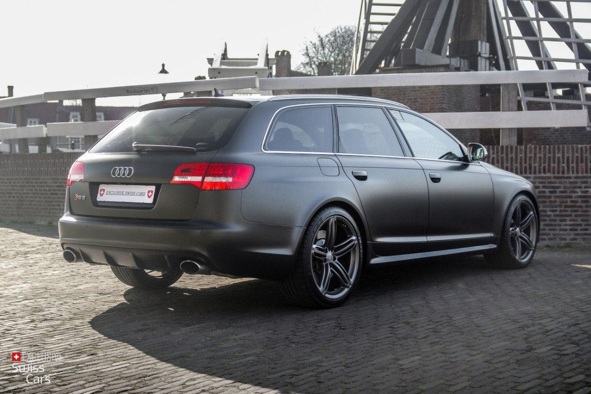 ORshoots - Exclusive Swiss Cars - Audi RS6 - Met WM (14)