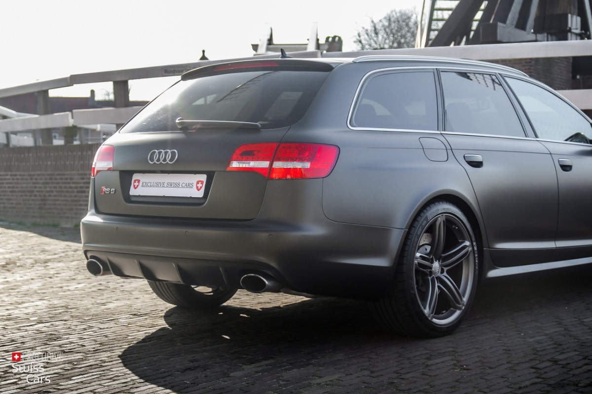 ORshoots - Exclusive Swiss Cars - Audi RS6 - Met WM (15)