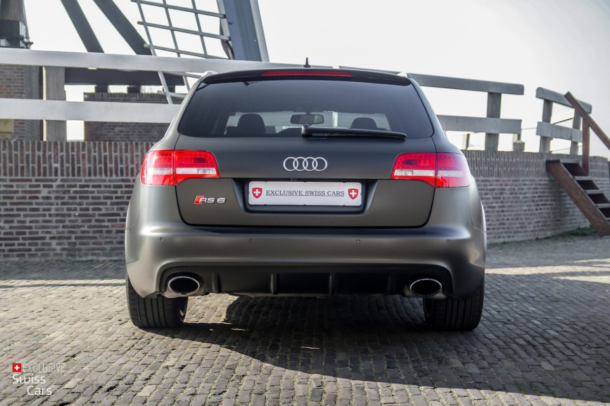 ORshoots - Exclusive Swiss Cars - Audi RS6 - Met WM (16)