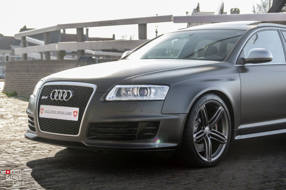 ORshoots - Exclusive Swiss Cars - Audi RS6 - Met WM (2)