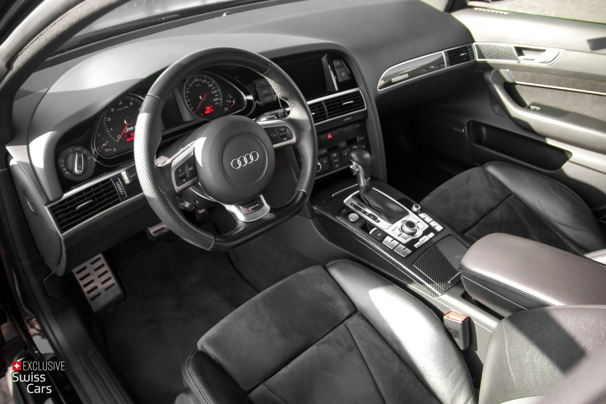 ORshoots - Exclusive Swiss Cars - Audi RS6 - Met WM (25)