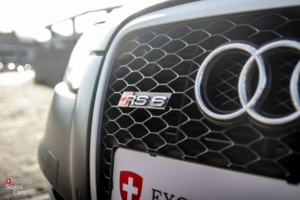 ORshoots - Exclusive Swiss Cars - Audi RS6 - Met WM (6)