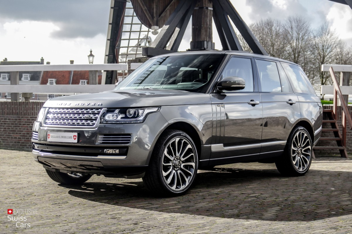 ORshoots - Exclusive Swiss Cars - Range Rover Vogue - Met WM (1)