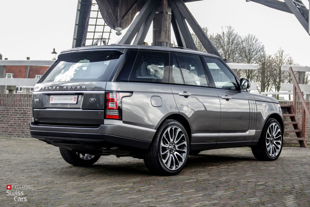 ORshoots - Exclusive Swiss Cars - Range Rover Vogue - Met WM (12)