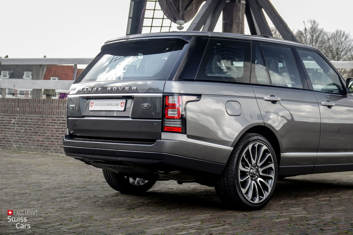 ORshoots - Exclusive Swiss Cars - Range Rover Vogue - Met WM (13)