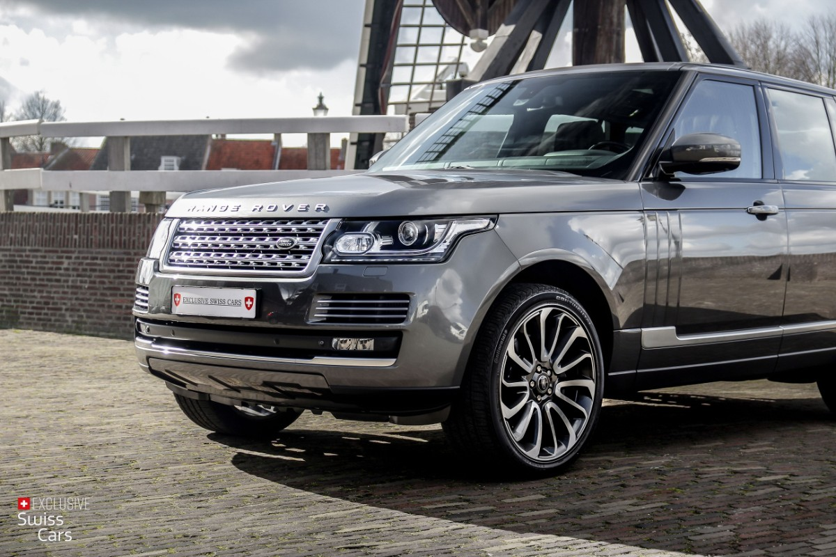ORshoots - Exclusive Swiss Cars - Range Rover Vogue - Met WM (2)