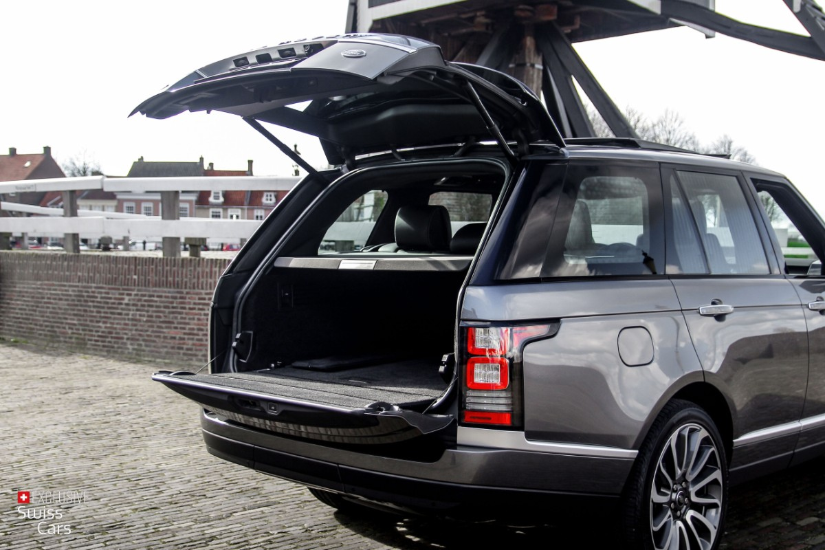 ORshoots - Exclusive Swiss Cars - Range Rover Vogue - Met WM (36)