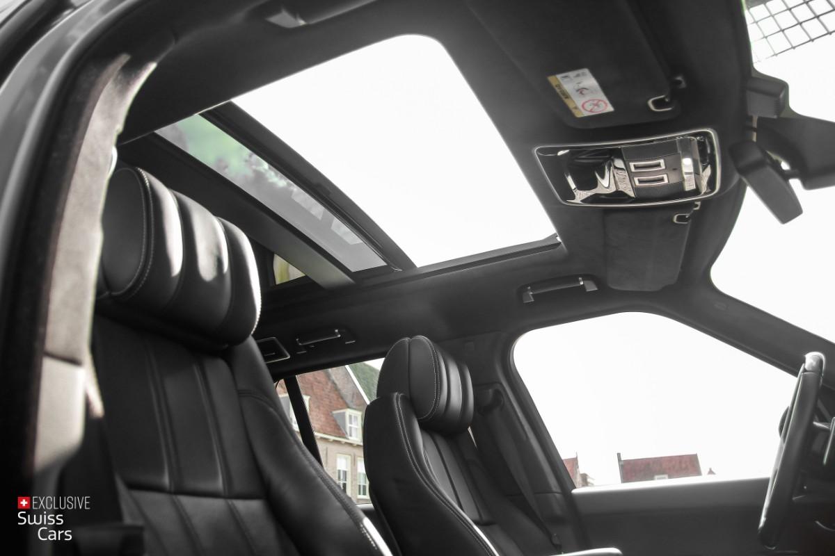 ORshoots - Exclusive Swiss Cars - Range Rover Vogue - Met WM (41)