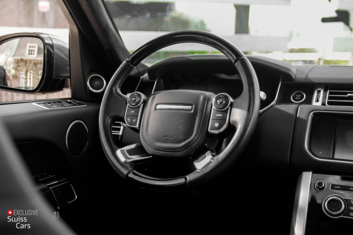 ORshoots - Exclusive Swiss Cars - Range Rover Vogue - Met WM (44)