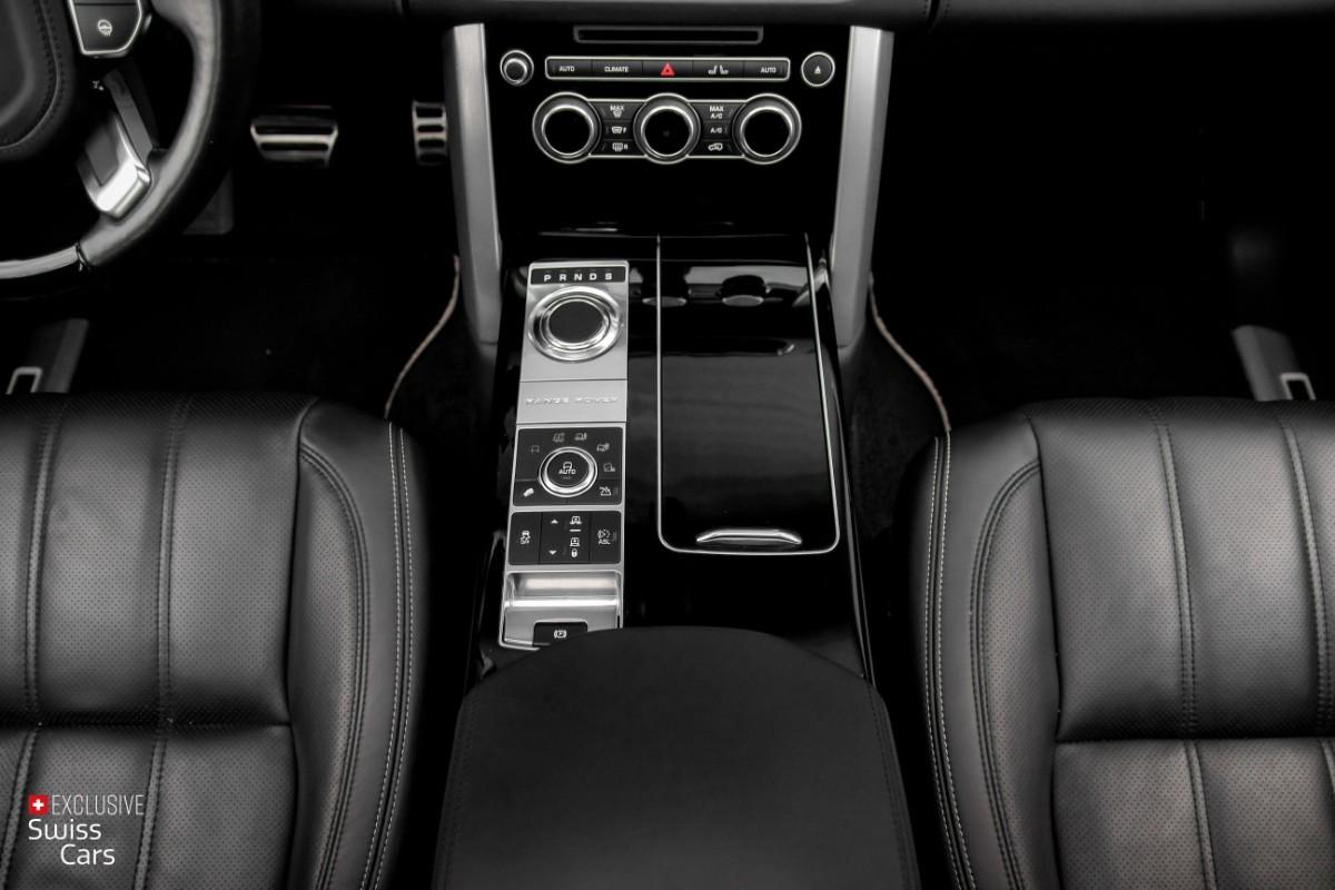 ORshoots - Exclusive Swiss Cars - Range Rover Vogue - Met WM (51)
