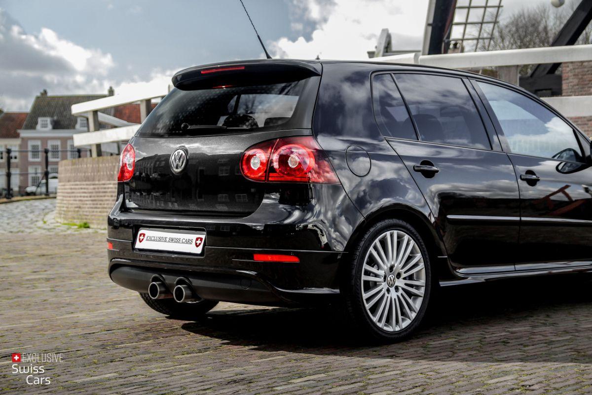 ORshoots - Exclusive Swiss Cars - VW Golf R32 - Met WM (11)