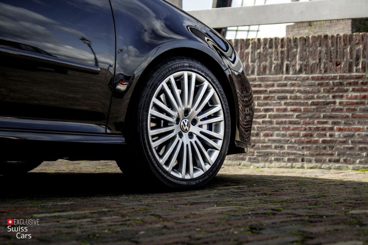 ORshoots - Exclusive Swiss Cars - VW Golf R32 - Met WM (15)