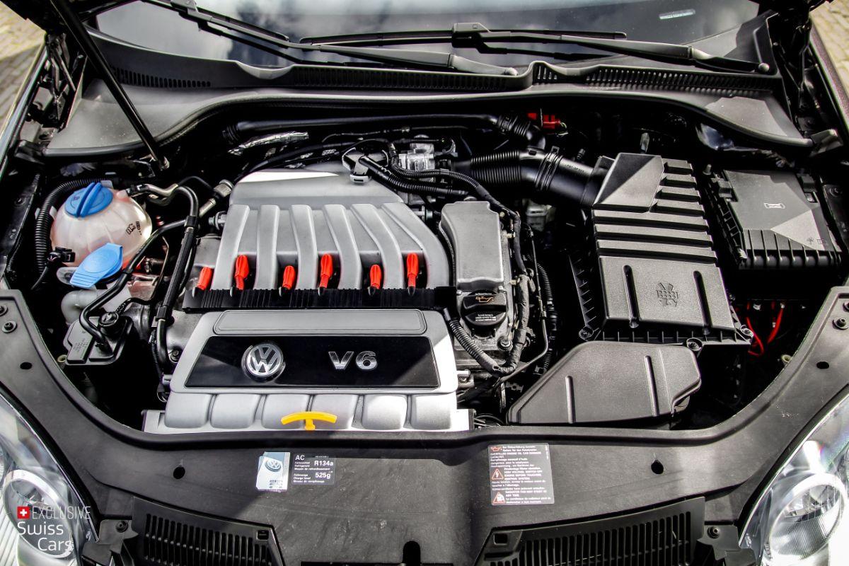 ORshoots - Exclusive Swiss Cars - VW Golf R32 - Met WM (16)
