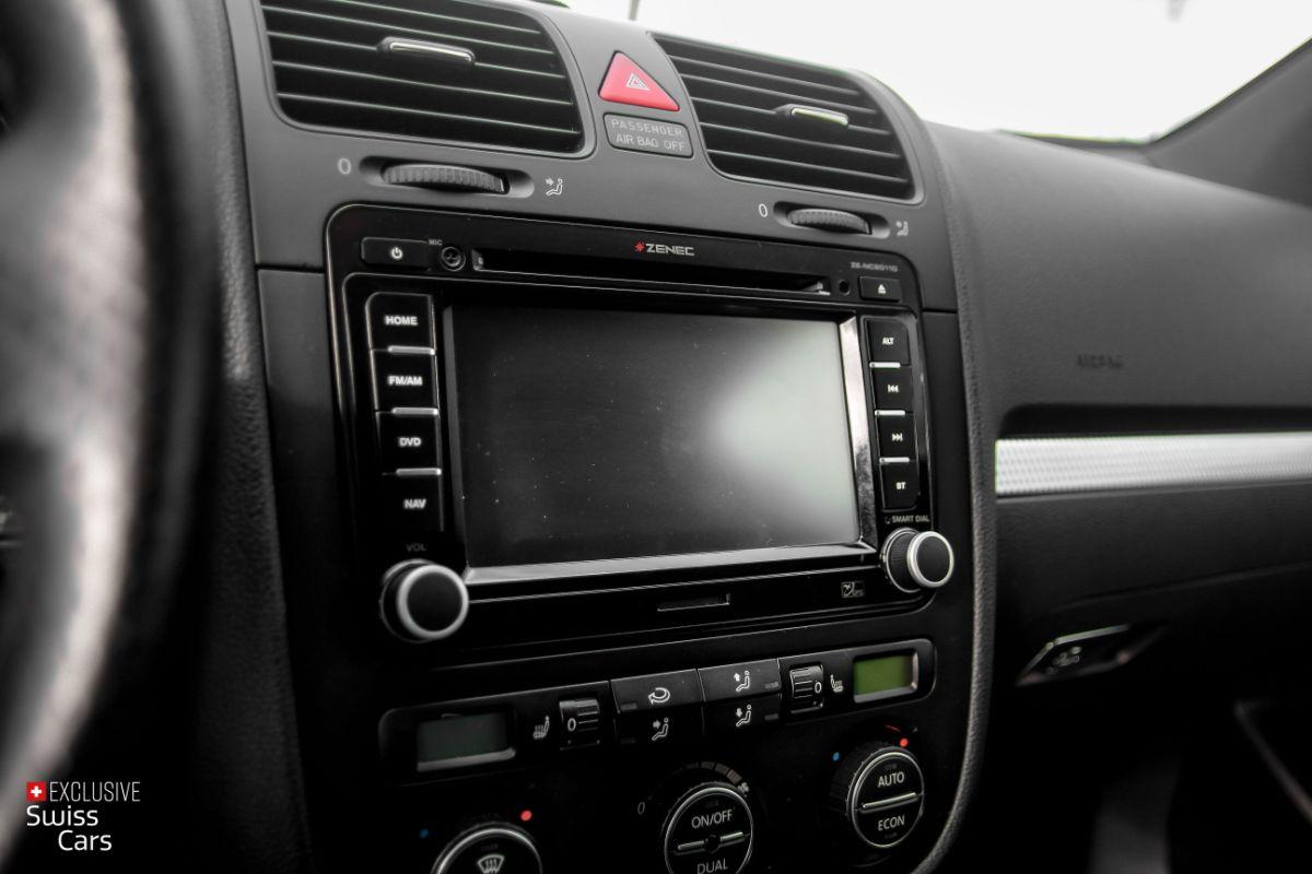 ORshoots - Exclusive Swiss Cars - VW Golf R32 - Met WM (17)