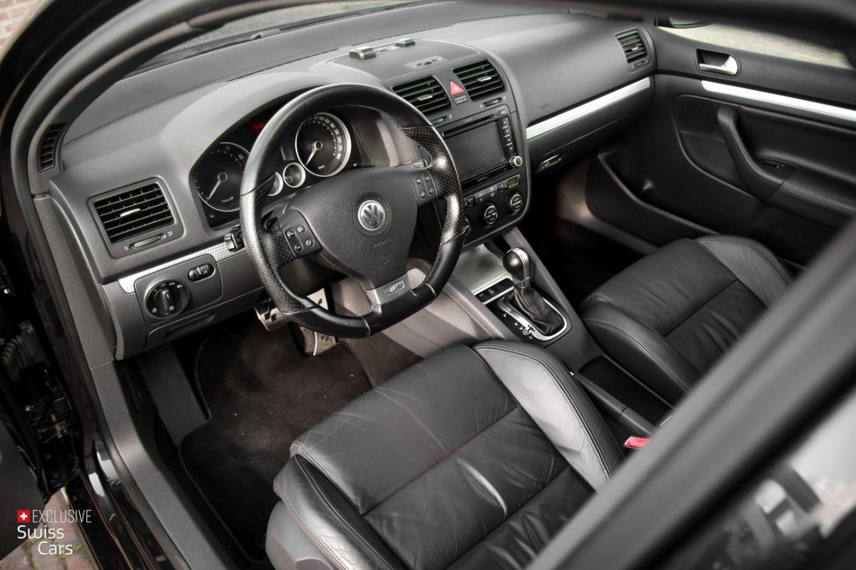 ORshoots - Exclusive Swiss Cars - VW Golf R32 - Met WM (19)