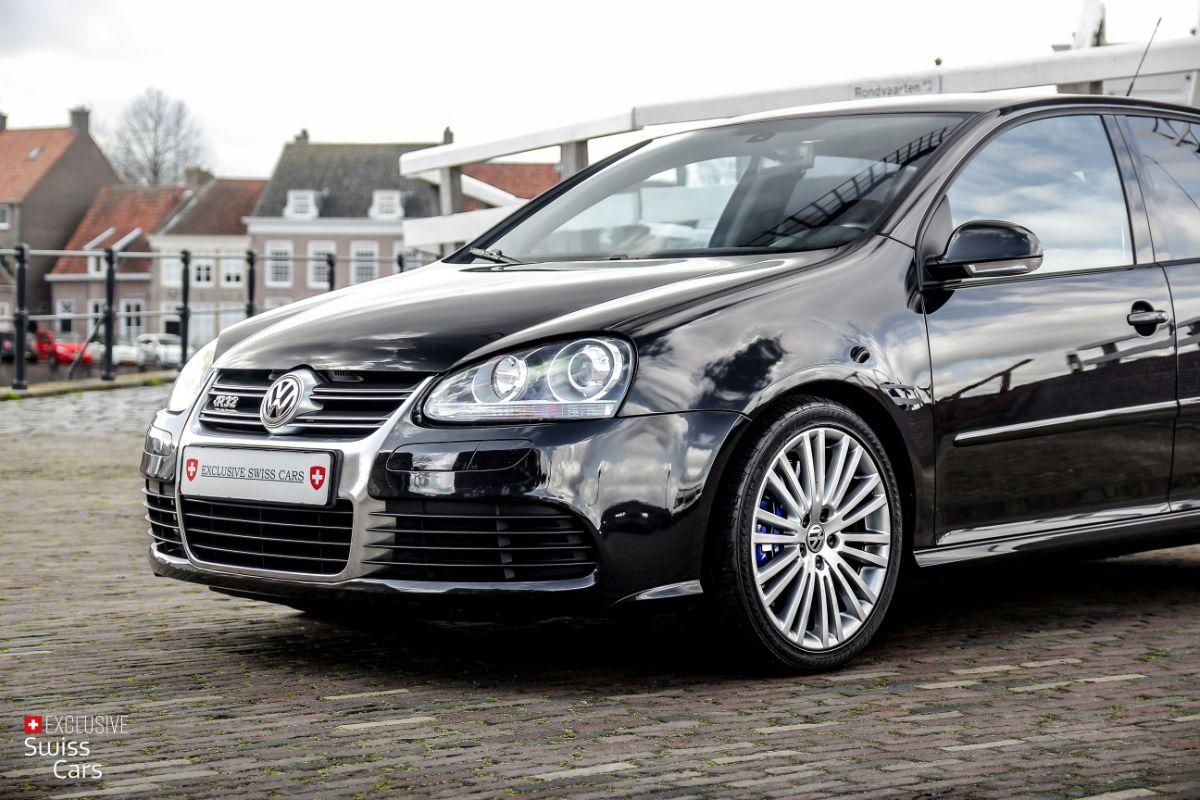 ORshoots - Exclusive Swiss Cars - VW Golf R32 - Met WM (2)
