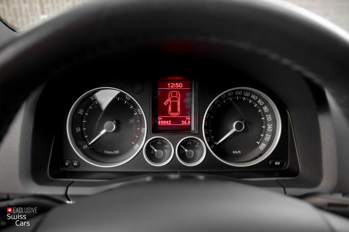 ORshoots - Exclusive Swiss Cars - VW Golf R32 - Met WM (22)