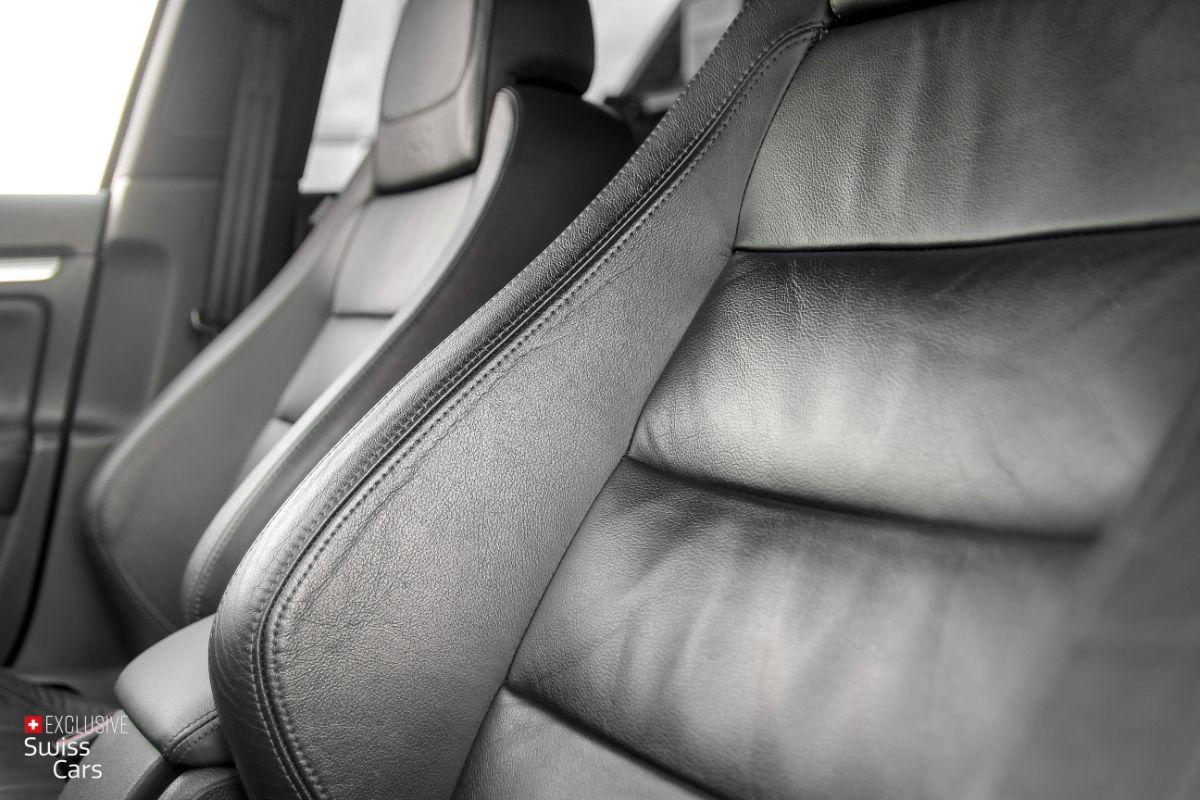 ORshoots - Exclusive Swiss Cars - VW Golf R32 - Met WM (27)