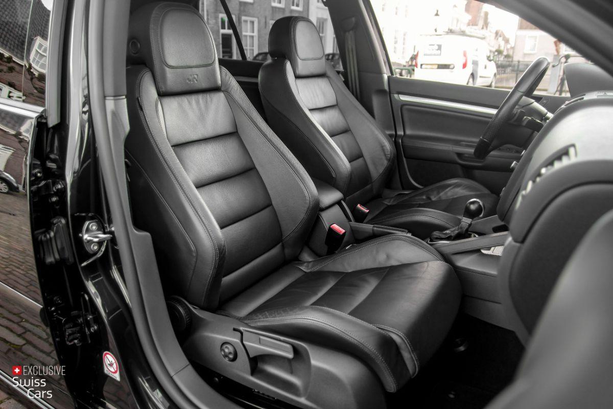 ORshoots - Exclusive Swiss Cars - VW Golf R32 - Met WM (29)