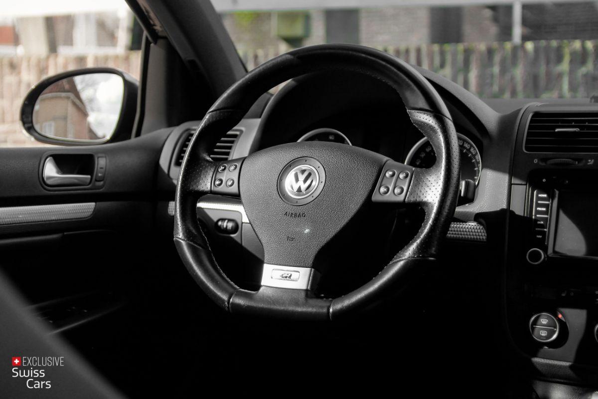 ORshoots - Exclusive Swiss Cars - VW Golf R32 - Met WM (32)