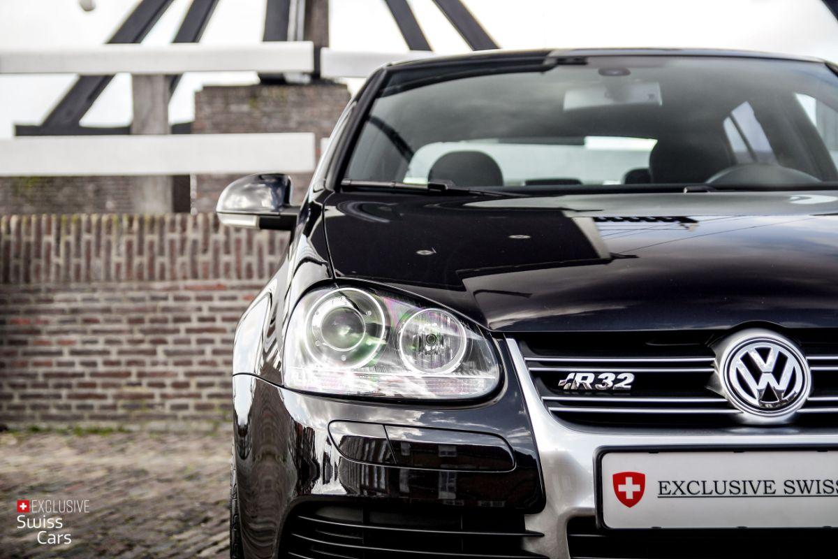 ORshoots - Exclusive Swiss Cars - VW Golf R32 - Met WM (4)