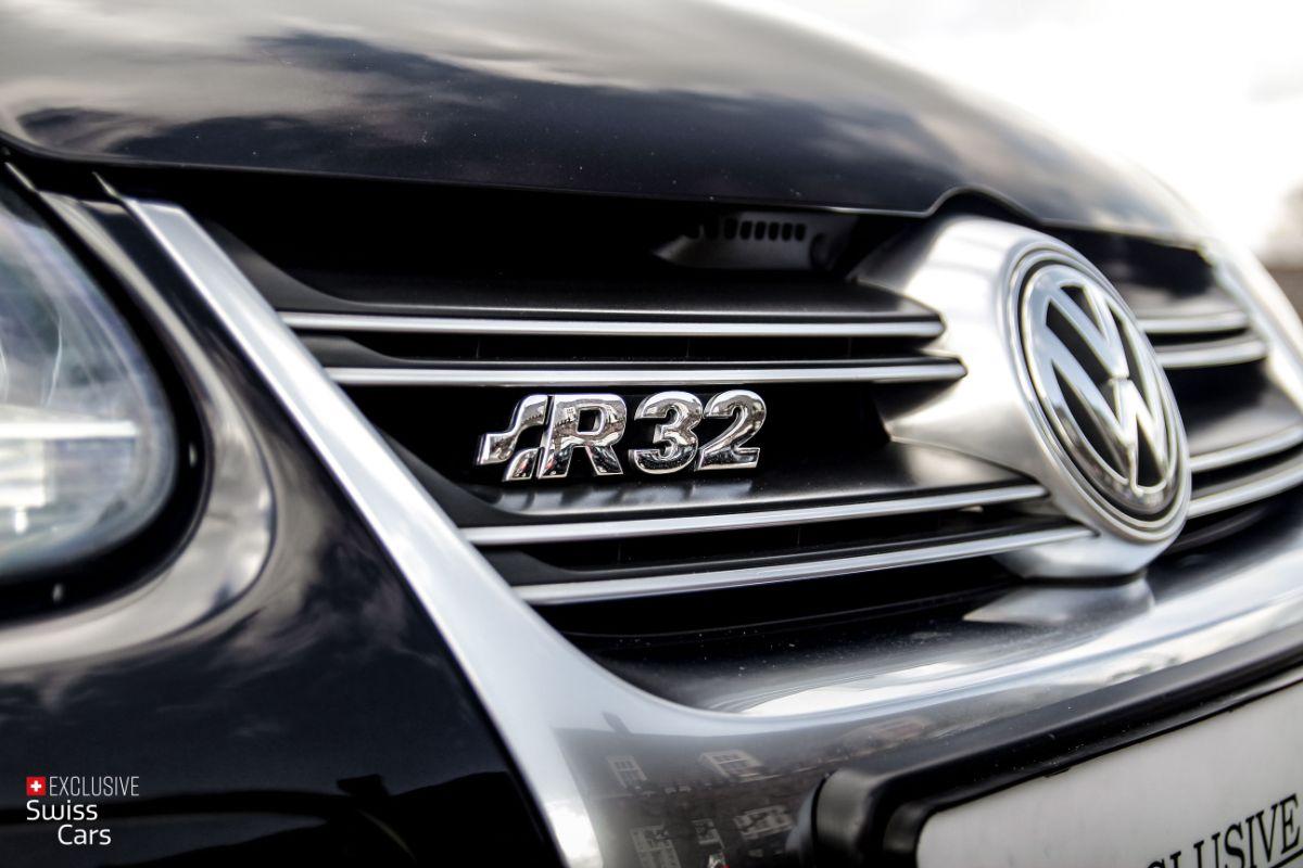 ORshoots - Exclusive Swiss Cars - VW Golf R32 - Met WM (5)