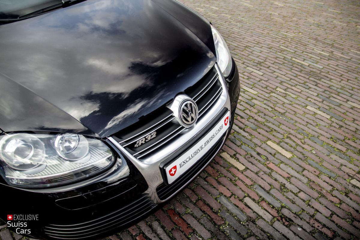 ORshoots - Exclusive Swiss Cars - VW Golf R32 - Met WM (6)