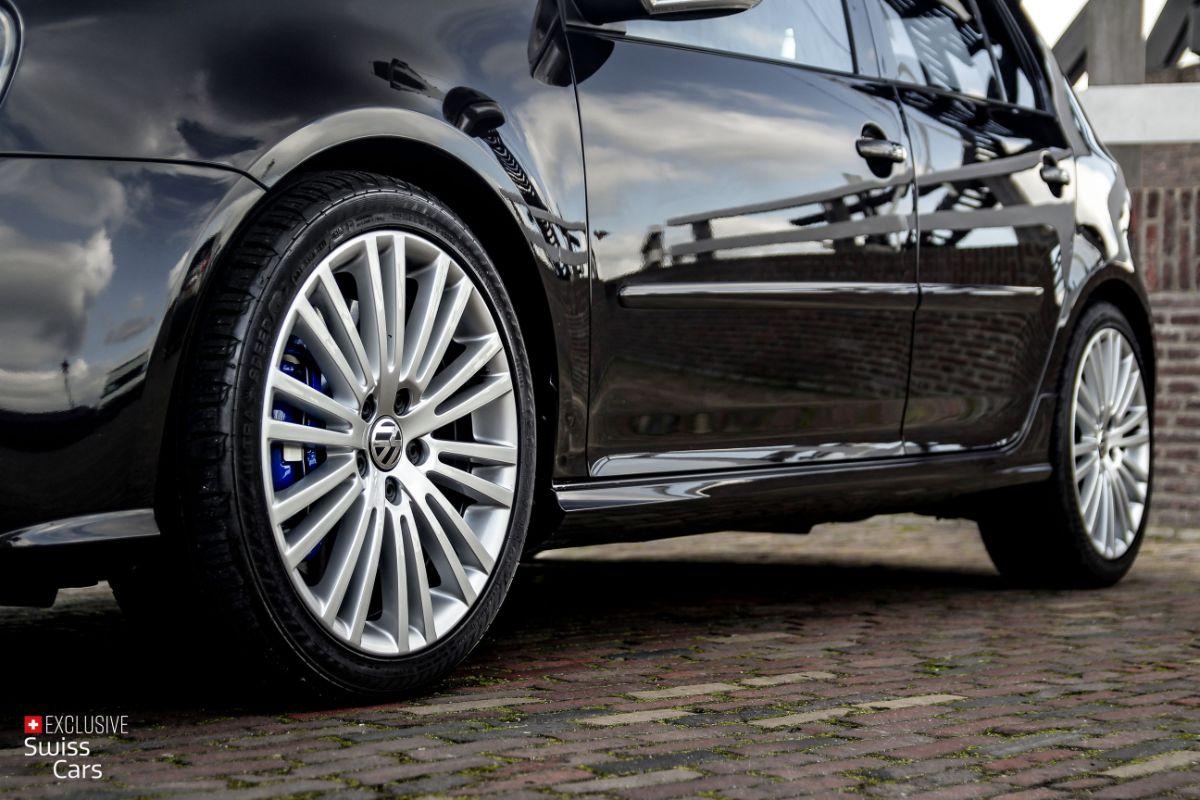 ORshoots - Exclusive Swiss Cars - VW Golf R32 - Met WM (7)
