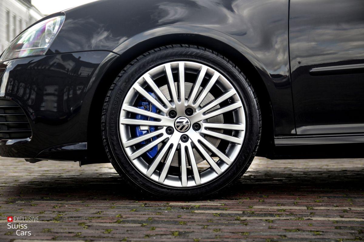 ORshoots - Exclusive Swiss Cars - VW Golf R32 - Met WM (8)