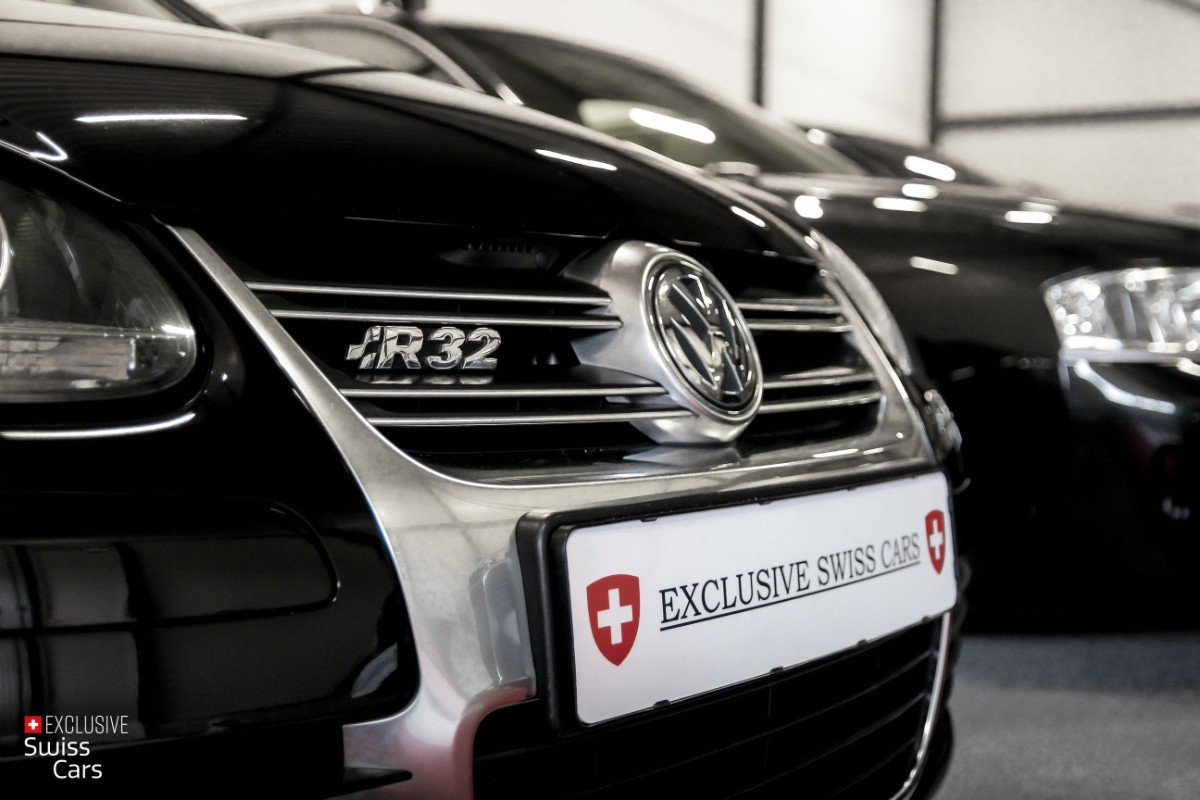 Exclusive Swiss Cars