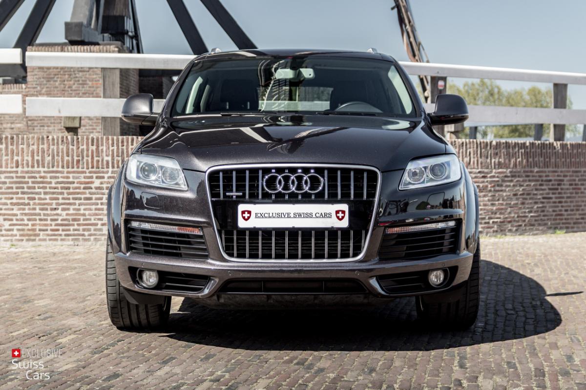 Zwisterse Youngtimer exclusieve auto kopen Den Bosch Amsterdam Exclusive Swiss Cars (4)