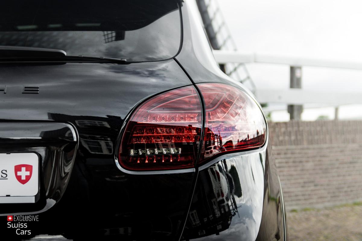 ORshoots - Exclusive Swiss Cars - Porsche Cayenne Turbo - Met WM (13)