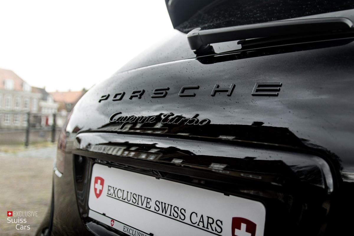 ORshoots - Exclusive Swiss Cars - Porsche Cayenne Turbo - Met WM (15)