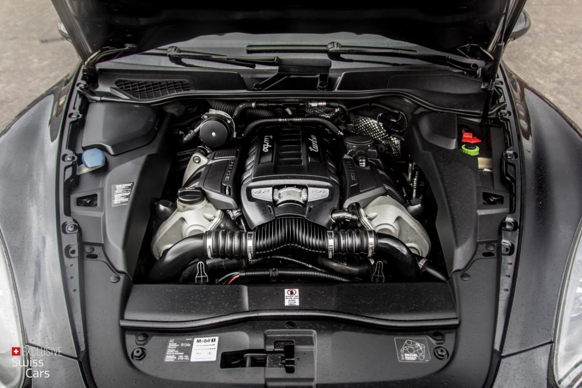 ORshoots - Exclusive Swiss Cars - Porsche Cayenne Turbo - Met WM (18)