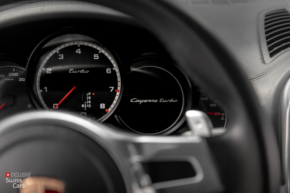 ORshoots - Exclusive Swiss Cars - Porsche Cayenne Turbo - Met WM (49)
