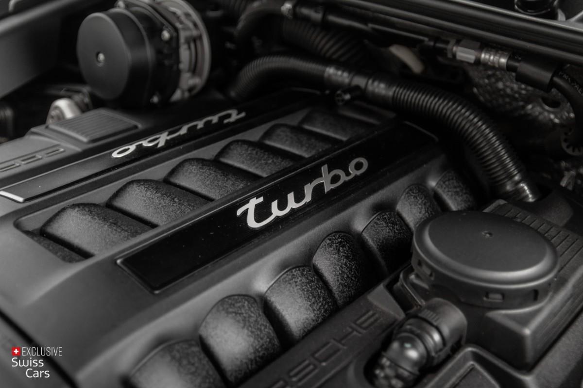 ORshoots - Exclusive Swiss Cars - Porsche Cayenne Turbo - Met WM (52)