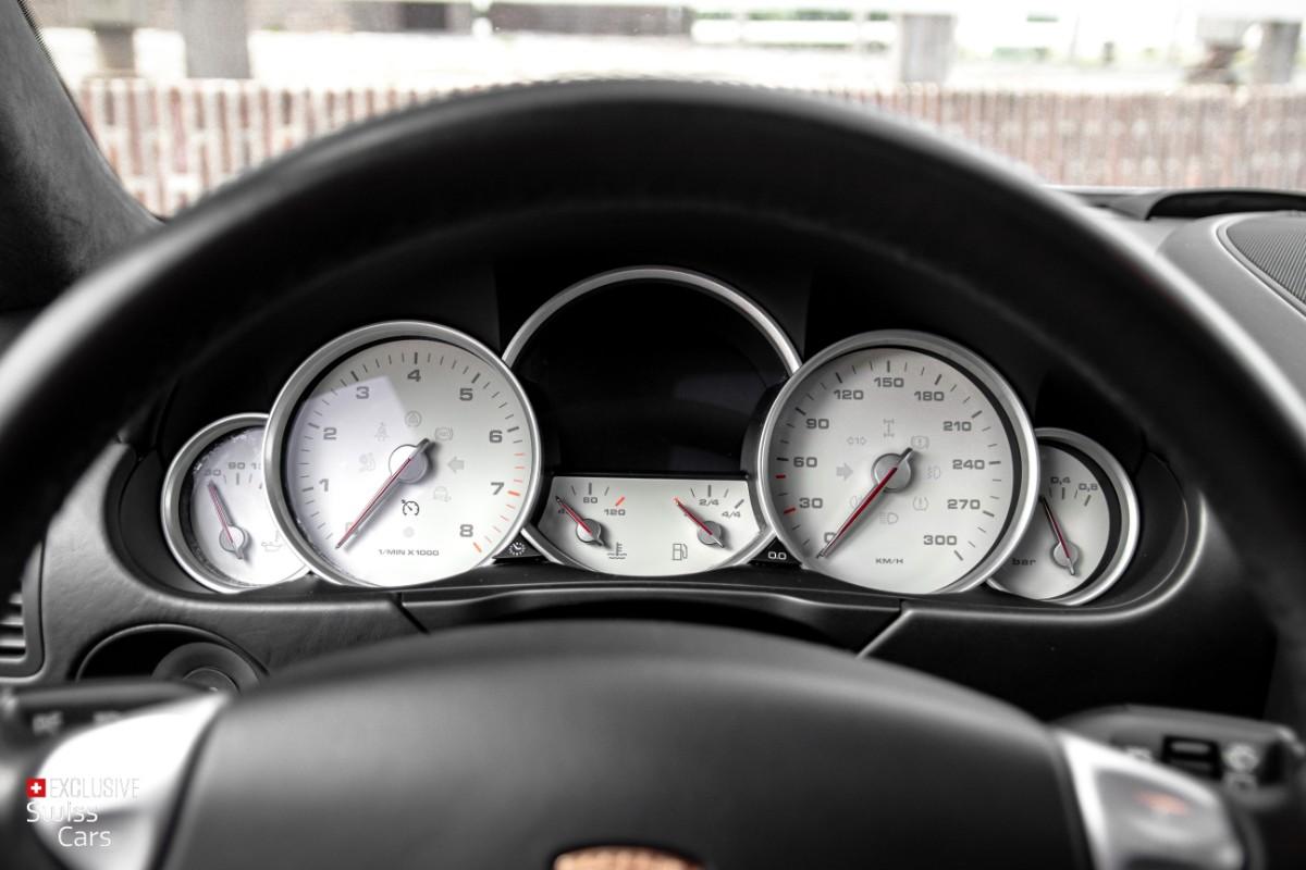 ORshoots - Exclusive Swiss Cars - Porsche Cayenne Turbo - Met WM (26)