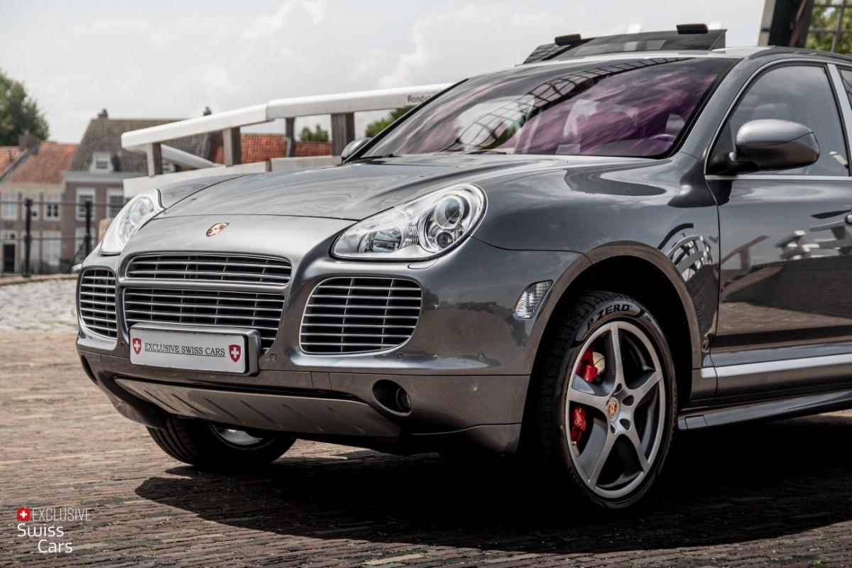 ORshoots - Exclusive Swiss Cars - Porsche Cayenne Turbo - Met WM (3)