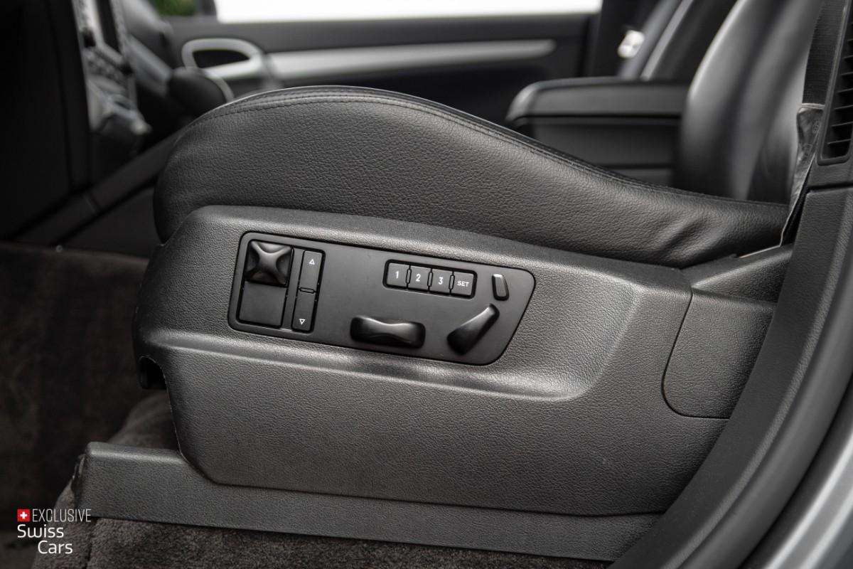 ORshoots - Exclusive Swiss Cars - Porsche Cayenne Turbo - Met WM (31)