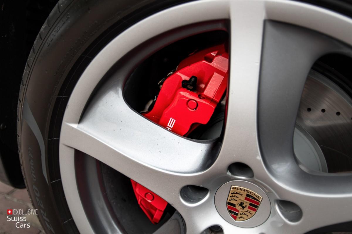 ORshoots - Exclusive Swiss Cars - Porsche Cayenne Turbo - Met WM (7)