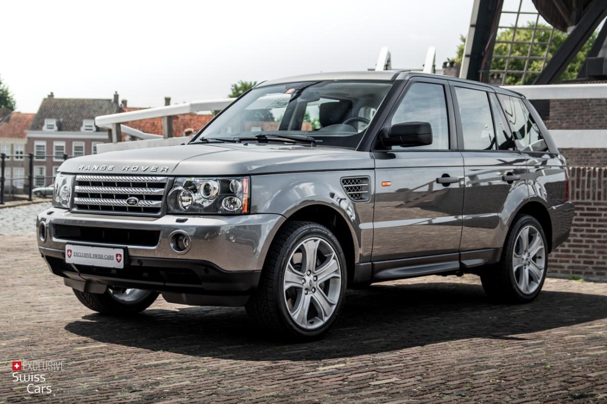 ORshoots - Exclusive Swiss Cars - Range Rover Sport - Met WM (1)