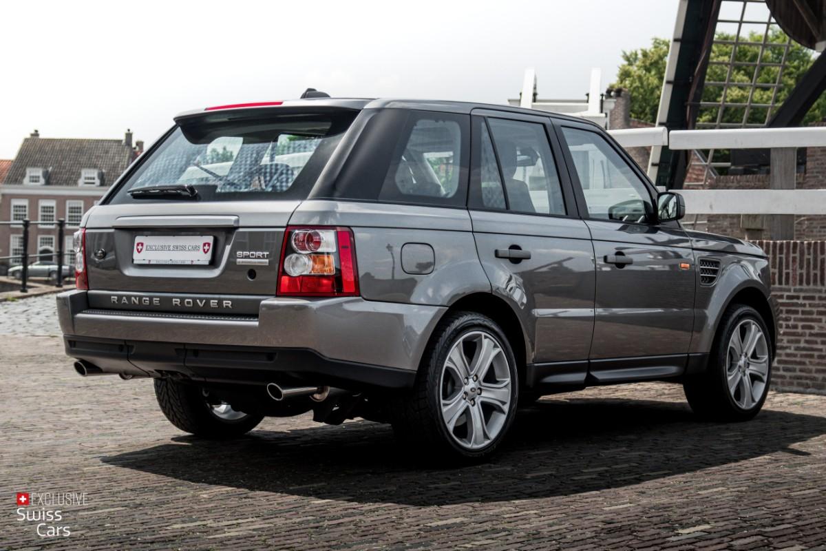 ORshoots - Exclusive Swiss Cars - Range Rover Sport - Met WM (10)