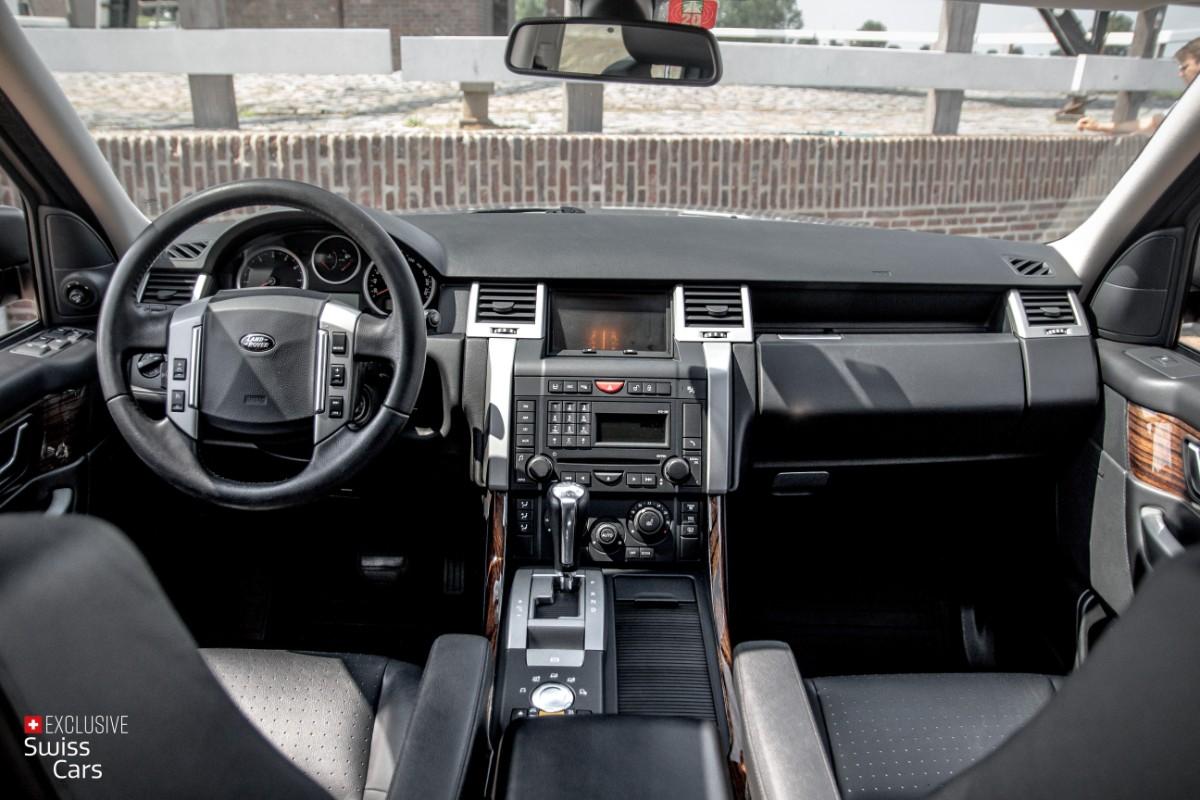 ORshoots - Exclusive Swiss Cars - Range Rover Sport - Met WM (31)