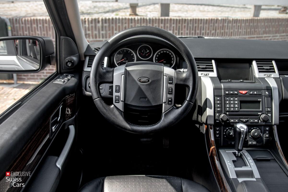 ORshoots - Exclusive Swiss Cars - Range Rover Sport - Met WM (35)
