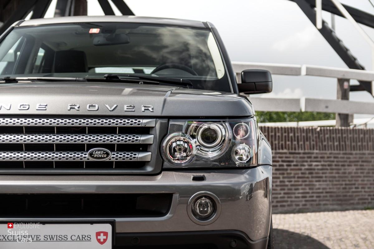 ORshoots - Exclusive Swiss Cars - Range Rover Sport - Met WM (4)
