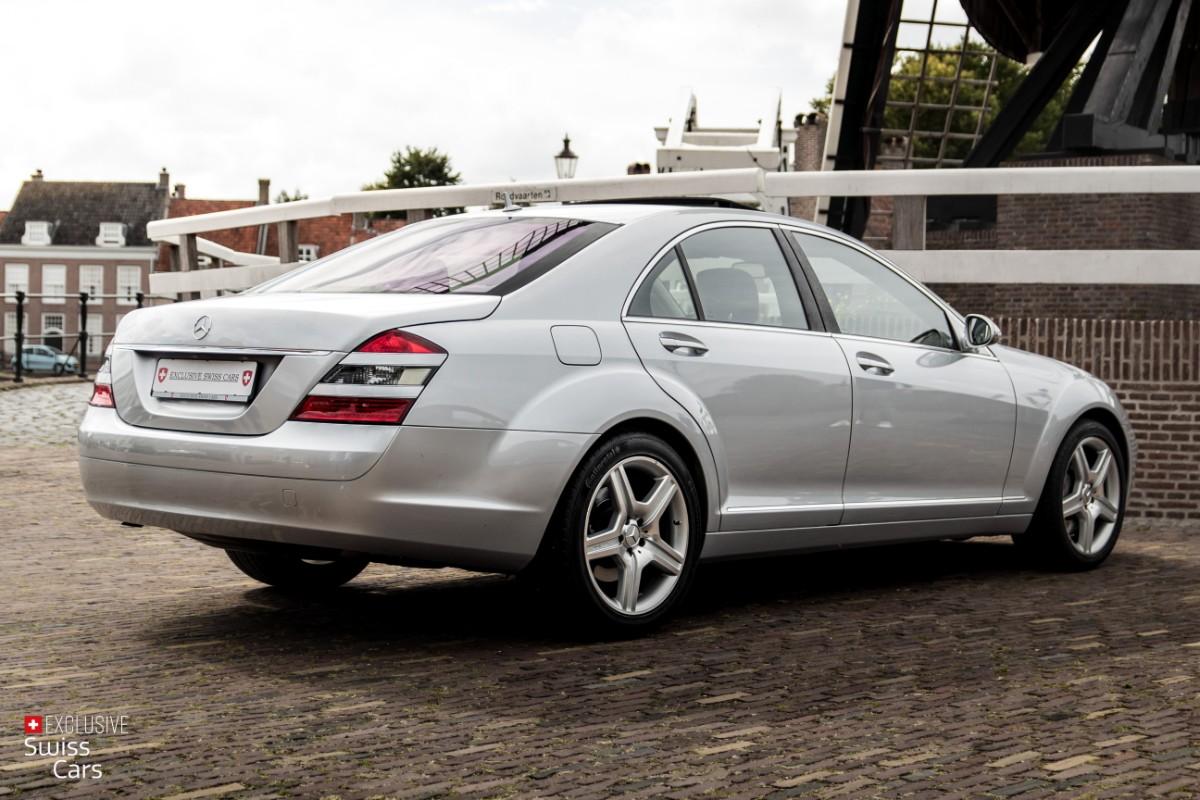 ORshoots - Exclusive Swiss Cars - Mercedes S500 - Met WM (10)