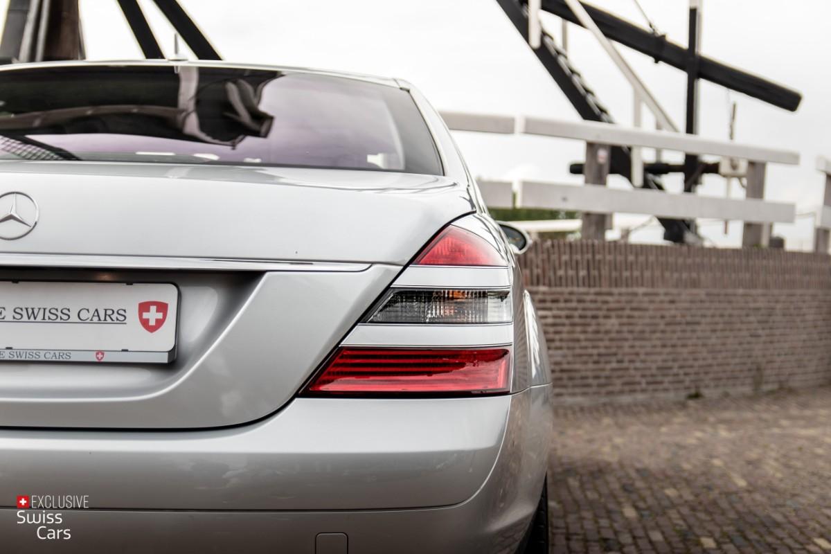 ORshoots - Exclusive Swiss Cars - Mercedes S500 - Met WM (13)